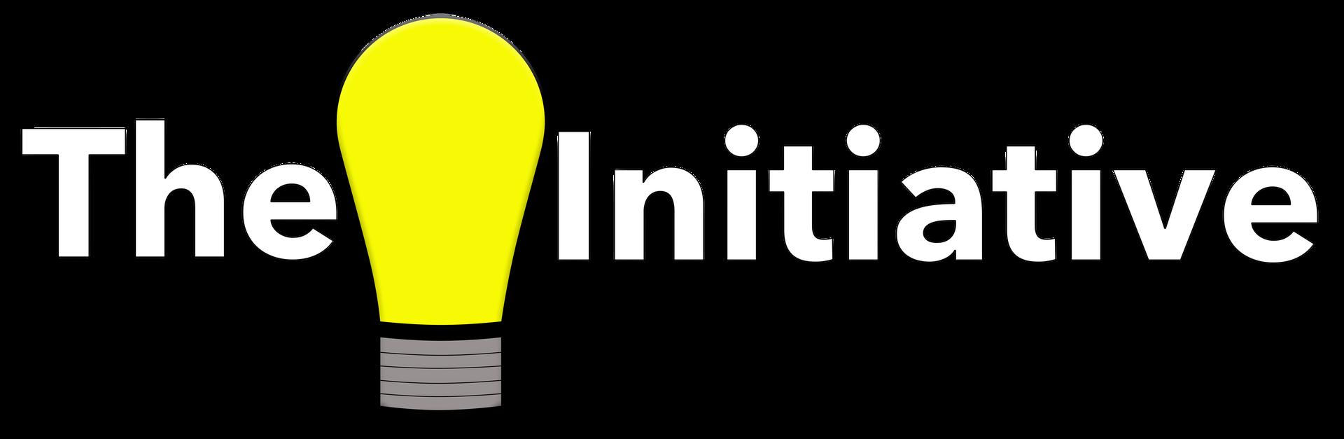 THE LIGHTBULB INITIATIVE logo
