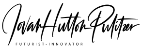 Jovan Hutton Pulitzer logo
