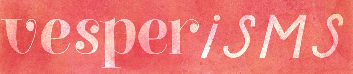Vesperisms logo