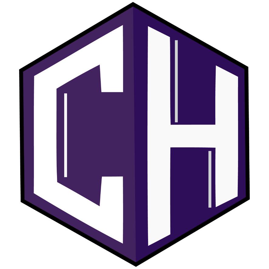 Cryptic Hybrid logo