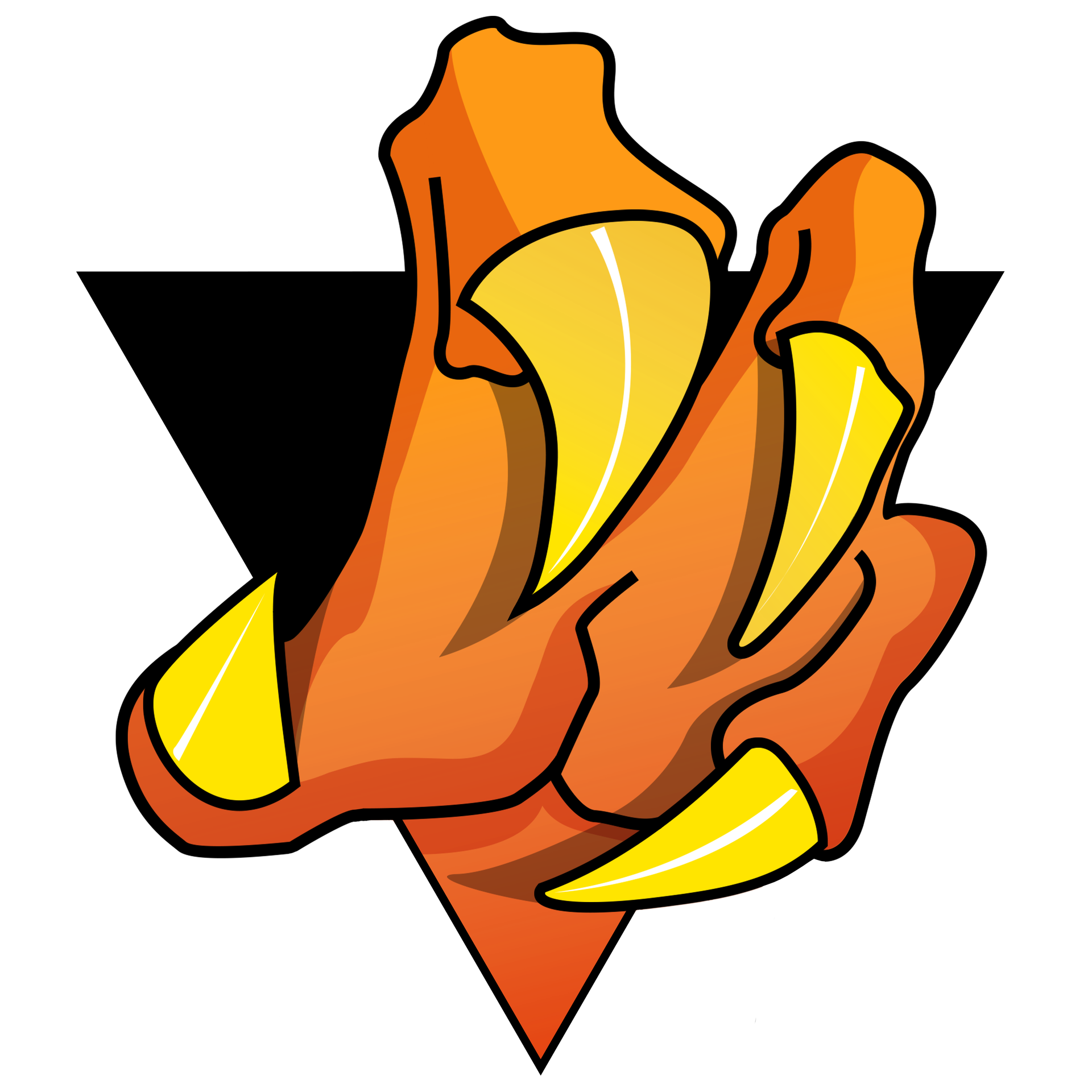 Legion of Myth logo