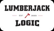 Lumberjack Logic logo