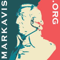 markavisorg logo