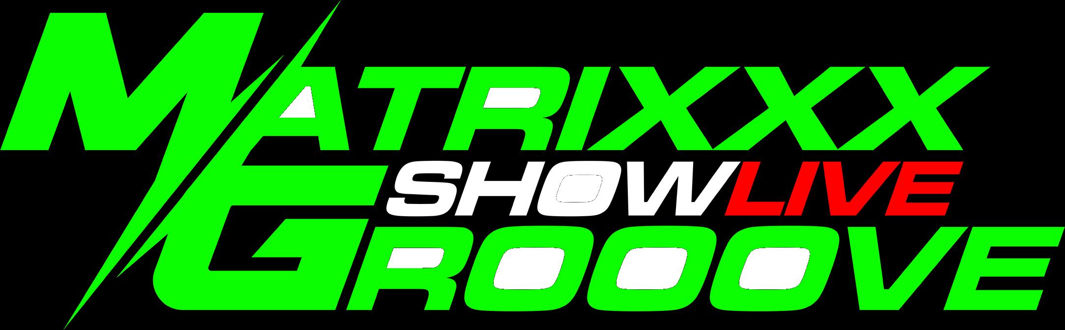 MG Show logo