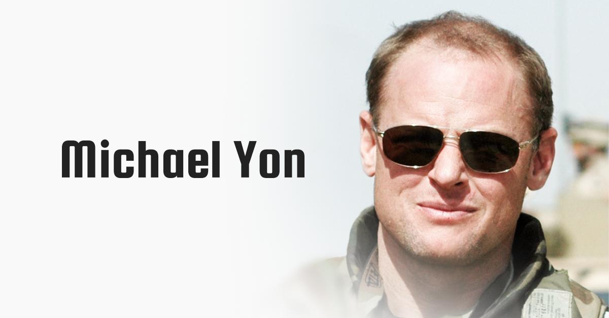 Michael Yon