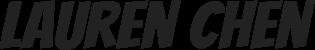 Lauren Chen logo