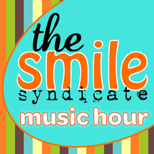 Smile Syndicate Music Hour Podcast logo