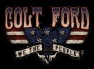 Colt Ford logo