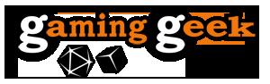 Gaming Geeks logo