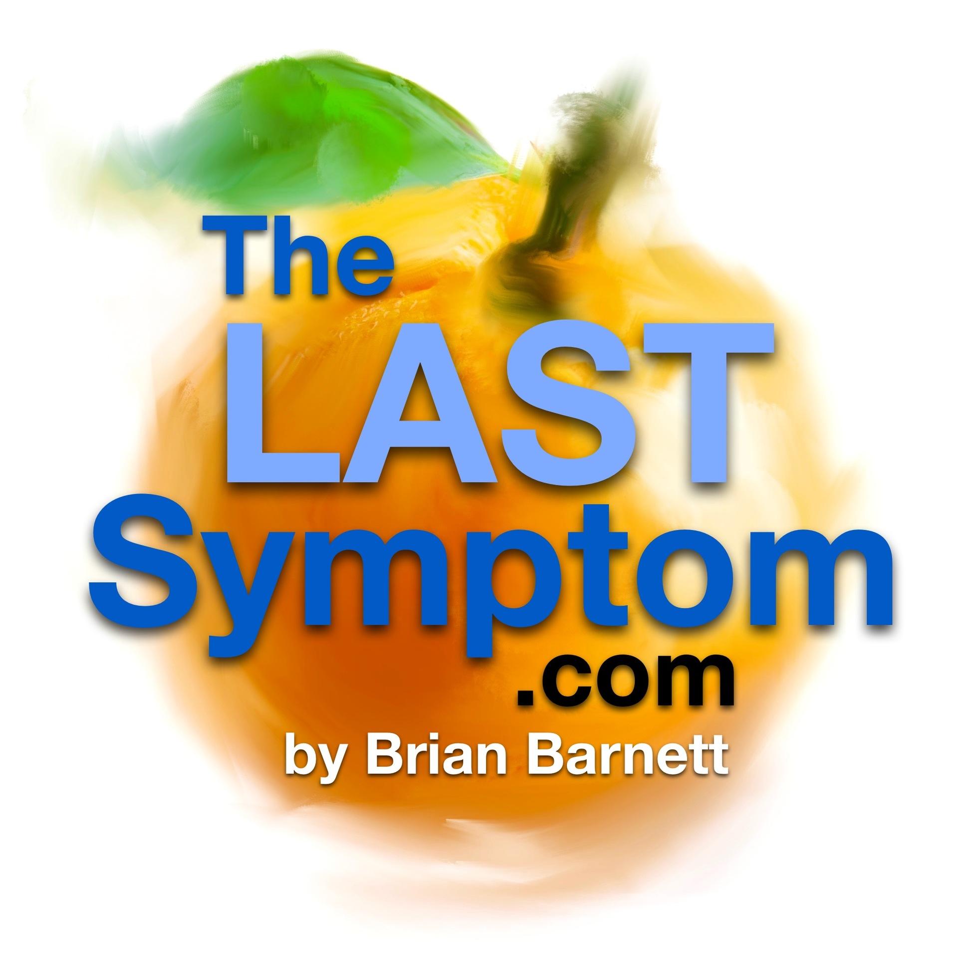 The Last Symptom logo