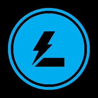 Decentralized Internet logo