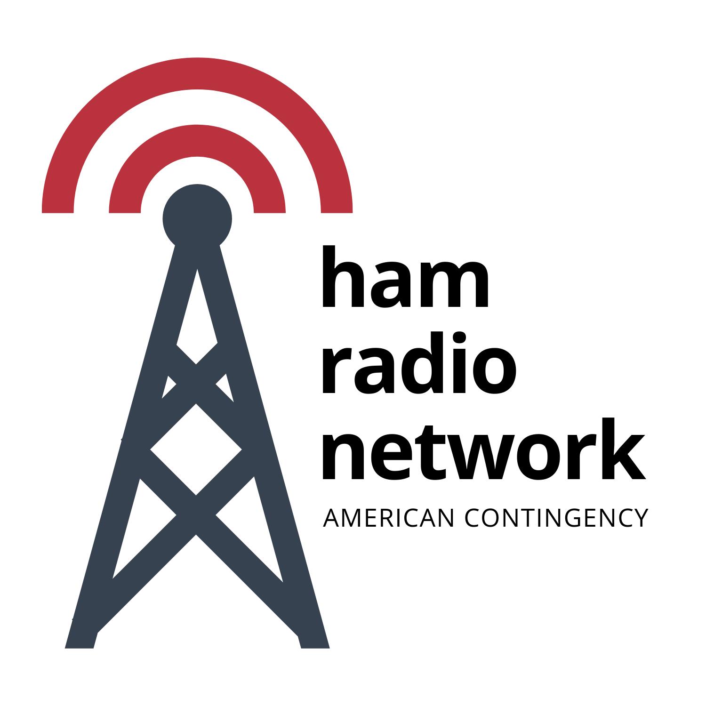 AmCon Ham Radio Network logo